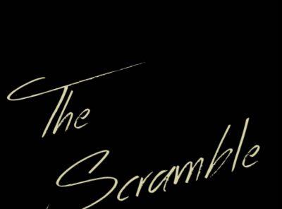 the scrambles