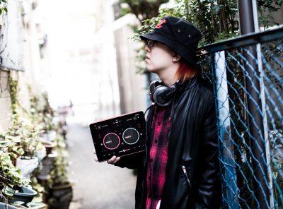 DJ ただのん